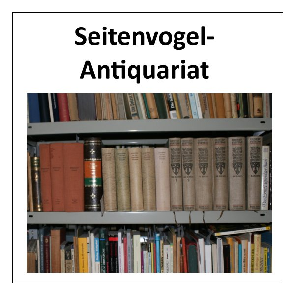 Seitenvogel-Antiquariat